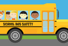 Bus Route Policy Reminder