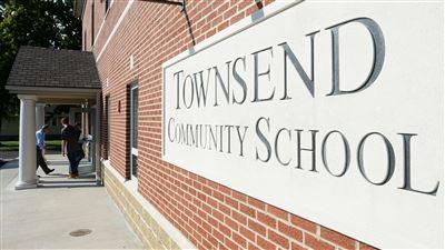 Townsend Community School